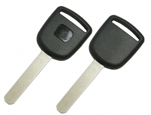 key blade for honda acura flip remote case