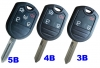 ford remote key